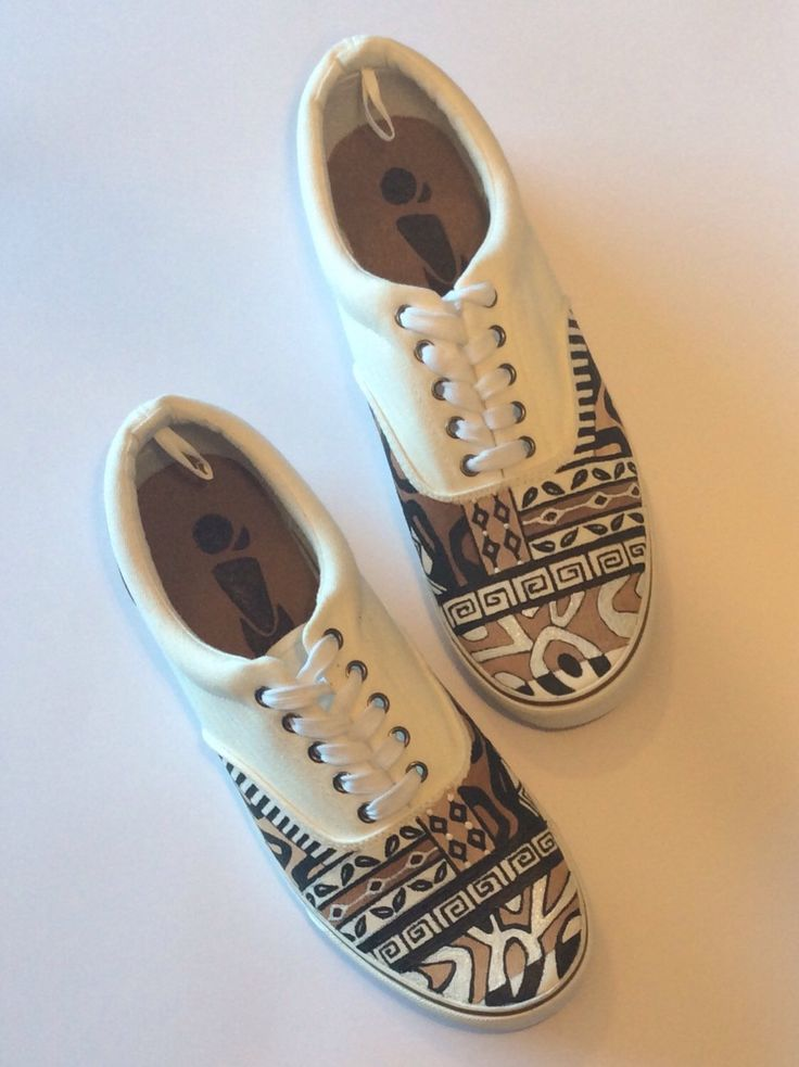 A personal favorite from my Etsy shop https://www.etsy.com/ie/listing/206627064/mens-aztec-shoes