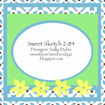 Sweet Sketch Wednesday 2: Sweet Sketch Wednesday 2 and Doodle Pantry!!