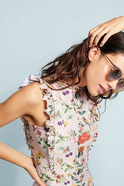 Take the Plunge: The Coolest Summer Swimsuits –