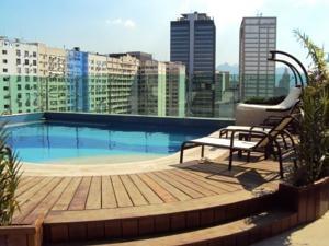 Hotel Windsor Atlântica - Copacabana -  Rio de Janeiro