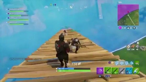 - -Nothing But Hashtags - - - - - - - - - - - - #memes #meme #fortnite #fortnitememes #fortnitebattleroyale #rocketride #fortnitewin #instagram #instagood #battleroyale #xbox #xboxone #xboxelite #ps4pro #ps4 #ps4games #pc #pcengine #games #gamenight #sniper #instadaily #dankmemes #dankmeme #spicymemes #offensivememes #crossbows #headshots #accurate