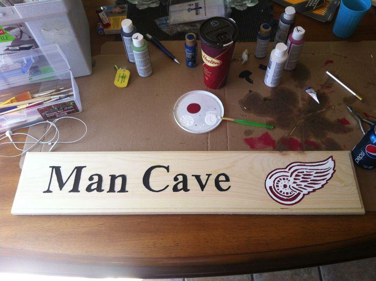 Detroit Lions Man Cave Ideas : Man cave bedrooms photos and video wylielauderhouse