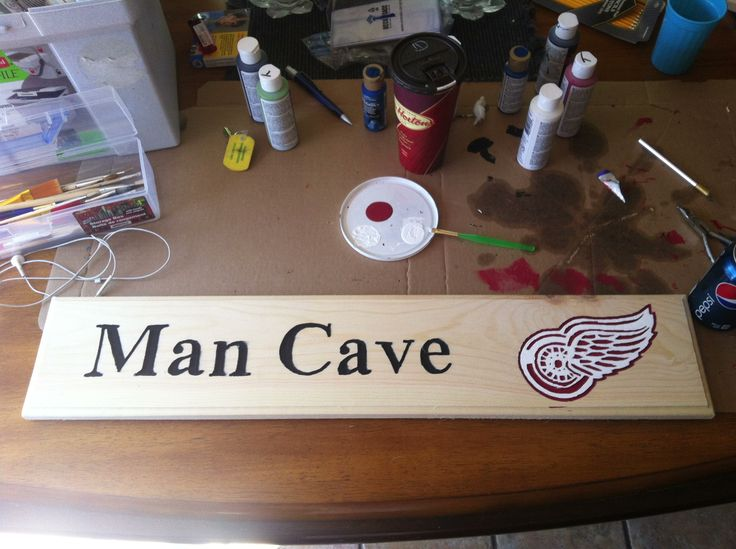 Detroit Lions Man Cave Ideas : Best images about man cave on pinterest caves hockey