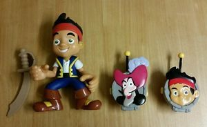 Jake and the neverland pirates talking jake amp walkie talkies - Lincoln, United Kingdom Jake and the neverland pirates talking jake amp walkie talkies - Lincoln, United Kingdom