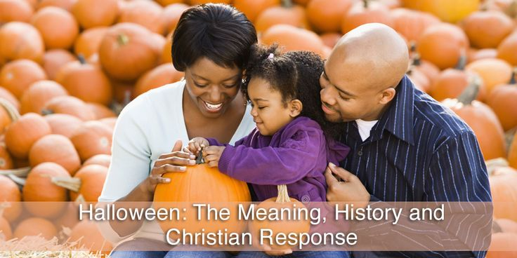 Halloween: meaning, history, and Christian response