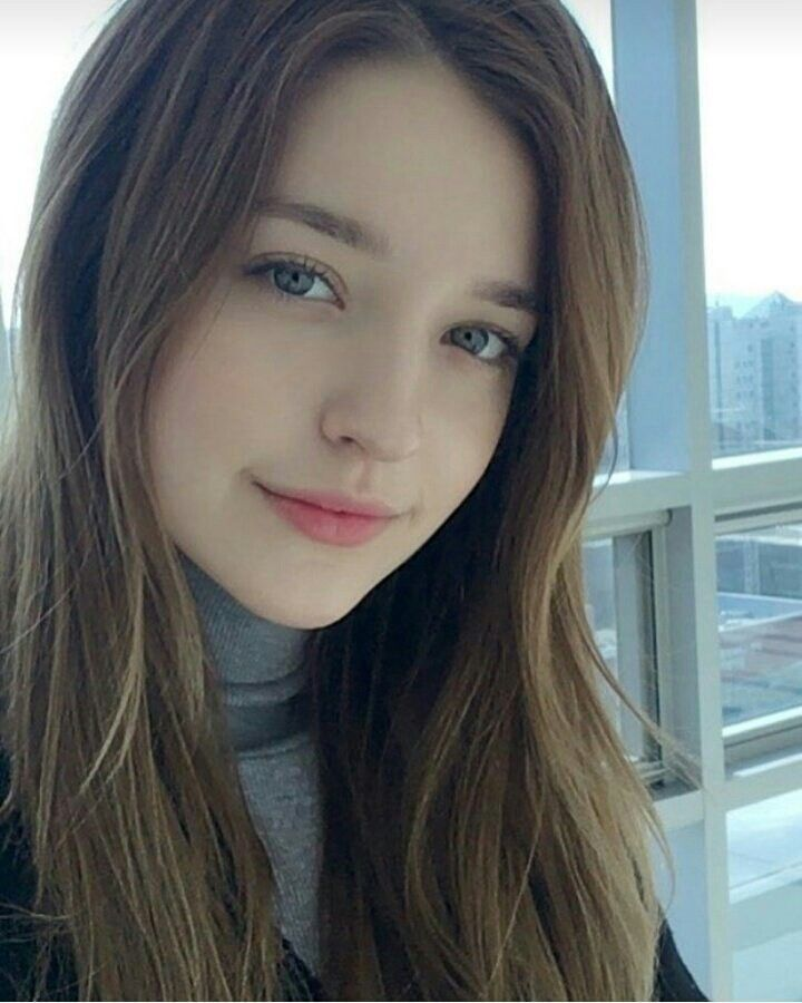 Angelina Danilova Russia - Korea  Beautiful People -9761
