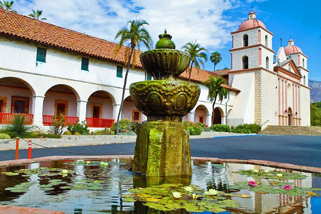 10 Top-Rated Tourist Attractions in Santa Barbara | PlanetWare