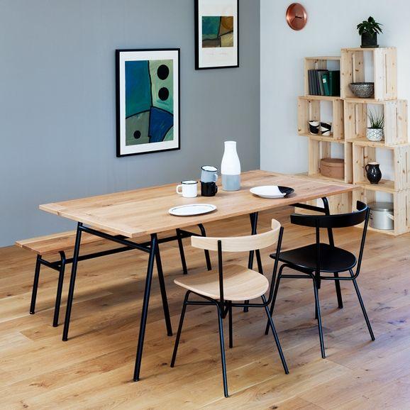 IDEE SHOP Online SOUDIEUX TABLE 1800 テーブル・デスクデザイン家具 インテリア