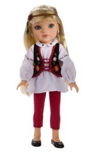 i have her she my favorite doll