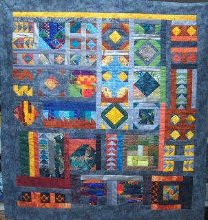 Lanzellotti Arte Têxtil: Korak V