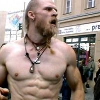 The Techno Viking - Proper Techno Live from Rape and Pillage Village by The Techno Viking on SoundCloud