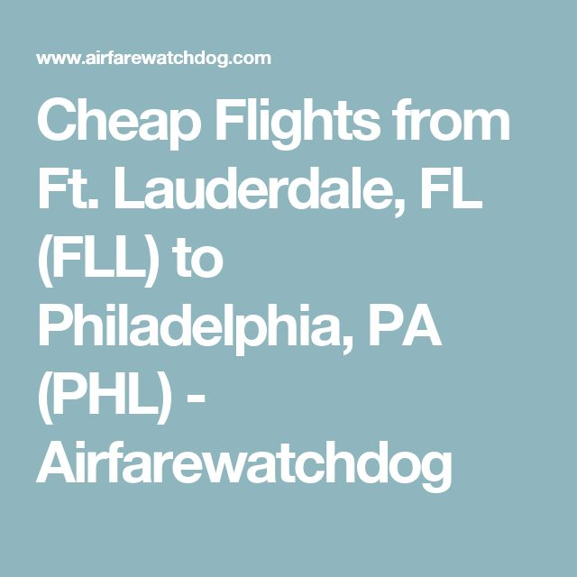 Cheap Flights To The Top Destinations In Florida Tampa: Best 25+ Philadelphia Pa Ideas On Pinterest