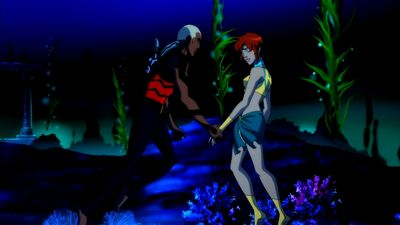 young justice | Aqualad - Young Justice Wiki: The Young Justice resource with episode ...