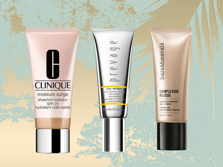 10 best tinted moisturisers for glowy skin without the heavy coverage