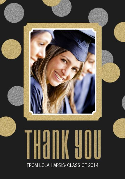141 best Graduation Cards images on Pinterest All things - graduation thank you notes