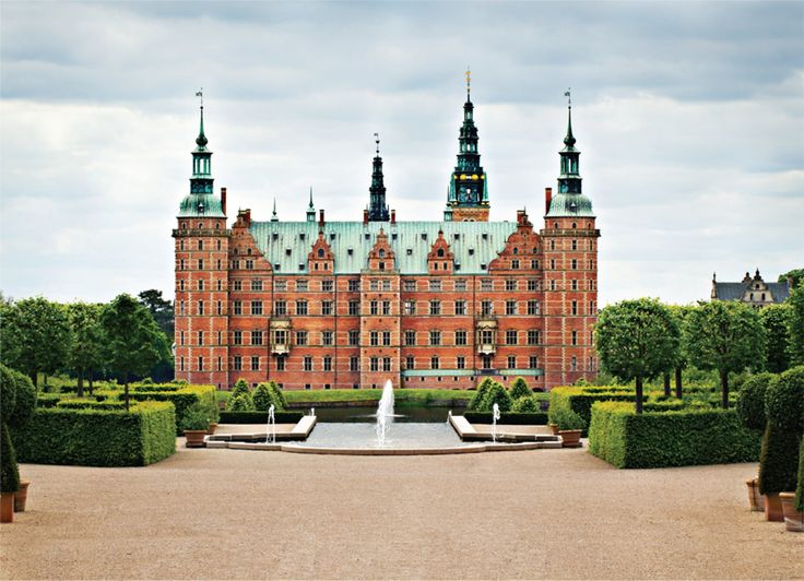 Exciting Frederiksborg Castle The Museum Of National History Venture with Frederiksborg Castle In Denmark   Goventures.org