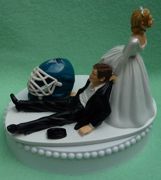 wedding cake toppers vancouver 17 best images about san jose sharks on 26620