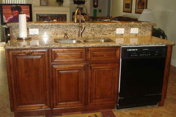 34 best images about kitchen designs on pinterest for Chocolate maple glaze kitchen cabinets