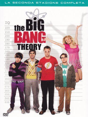 The Big Bang Theory - Stagione 02 (4 Dvd) Warner Home Video http://www.amazon.it/dp/B00FI9MI6W/ref=cm_sw_r_pi_dp_Ipanwb1P79C25