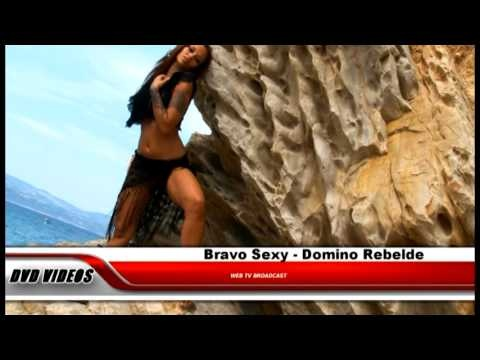 Dominno Rebelde Penthouse Pet hot strip videos from Bravo Models   BRAVO MODELS MEDIA s.r.o., first only model agency and web services, now we offer more services and products  worldwide, make self photo - video productions, organize and make full production services for other producers, sell and broker adult and nonadult photo video content lice...