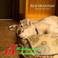 Welcome Chinook! Newest member of the Blue Mountain Winery family.   http://www.bluemountainwinery.com/blog/Blue-Mountain-Holiday-2013-Countdown