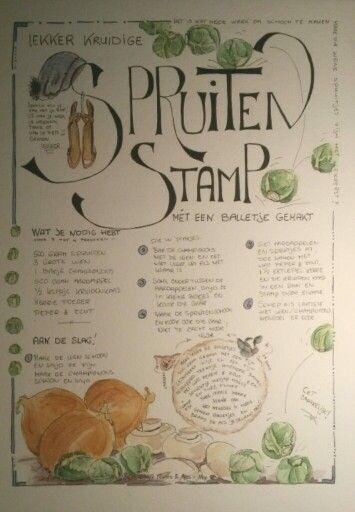Culinaire column Landleven Magazine
