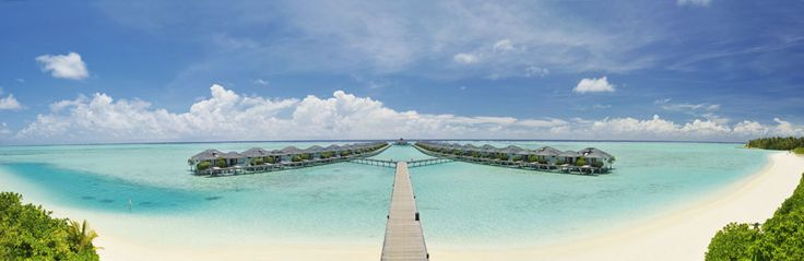 We have BEST PRICES for Water Villas of Sun Island Resort and Spa #Maldives for all seasons. See more - http://maldivesholidayoffers.com/resorts/26/sun-island-resort-and-spa