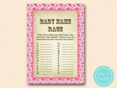 baby-name-race #babyshowerideas4u #birthdayparty #babyshowerdecorations #bridalshower #bridalshowerideas #babyshowergames #bridalshowergame #bridalshowerfavors #bridalshowercakes #babyshowerfavors #babyshowercakes