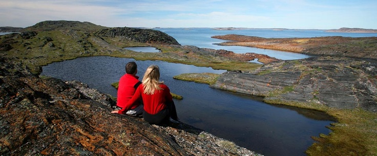 attractions in nunavut