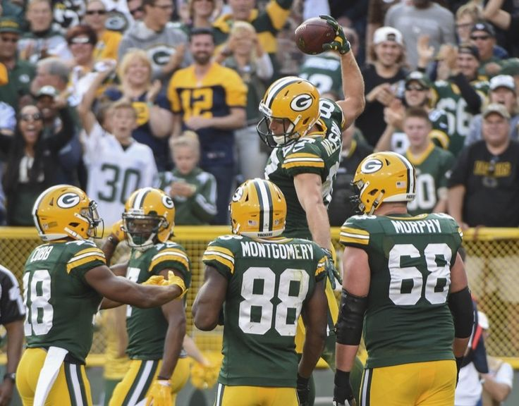 Jordy Nelson Injury Still Unknown -- What's wrong with Green Bay Packers receiver Jordy Nelson? No one seems to know, but it appears whatever injury he has isn't terribly serious.