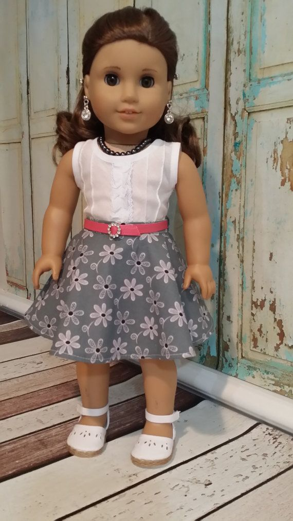 American Girl Doll Clothes The one with only by TrendyWendysETC
