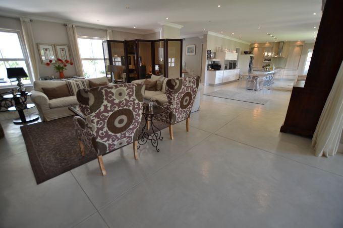 Cemcrete Floors | Cement Flooring | Concrete Floors