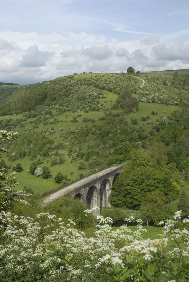Visit Monsal Head while staying in your Derbyshire Holiday Cottage at Paddock House Farm Holiday Cottages www.paddockhousefarm.co.uk