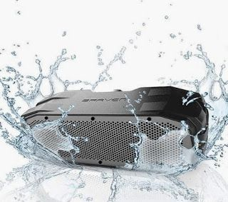 Braven BRV-X Small and Powerful
