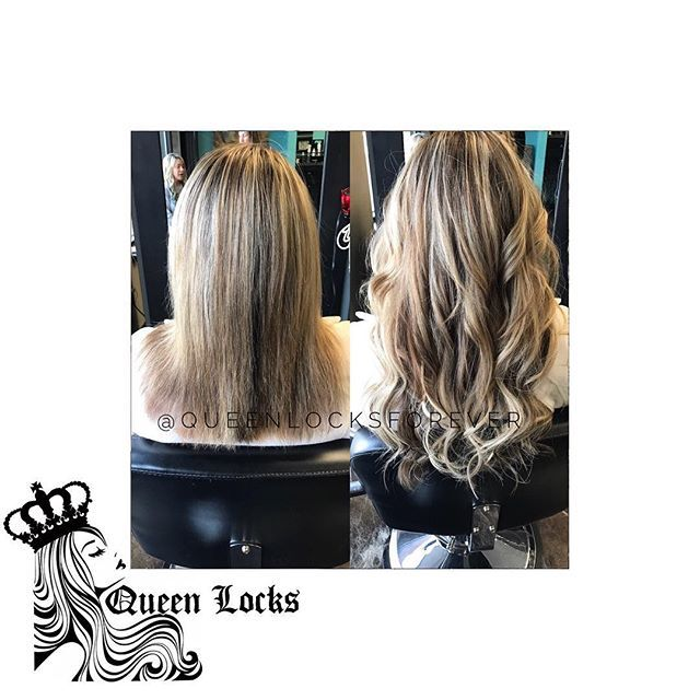 18 Best Hair Extensions By Me Images On Pinterest Hair