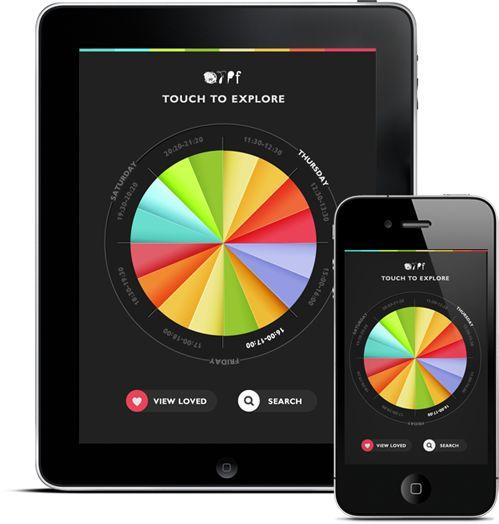 OFFF App 2012