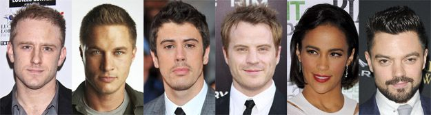 Full Warcraft Cast Includes Ben Foster, Paula Patton, Dominic Cooper (in talks) and More!