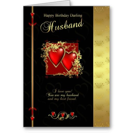 Birthday Card Boyfriend Birthday Card For Him Birthday: Best 25+ Husband Birthday Cards Ideas On Pinterest