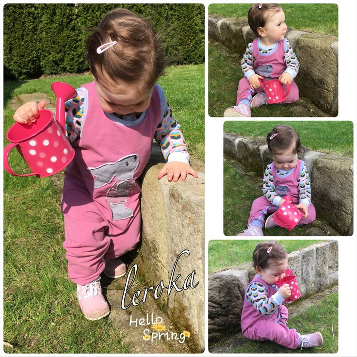 fashion for childrens, sewing for baby, dress patterns, spring   🎀🍀 www.fler.cz/leroka-design