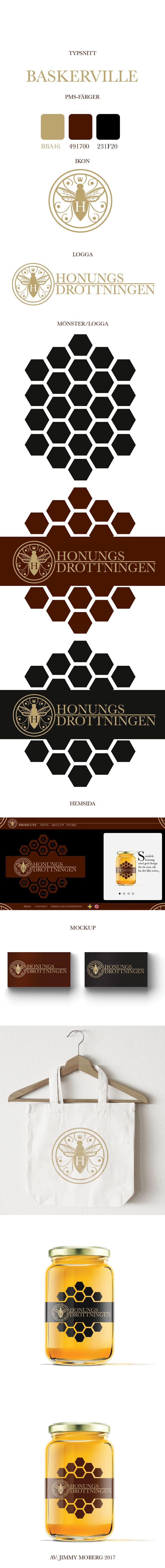 Se mitt @Behance-projekt: \u201cHonungsdrottningen\u201d https://www.behance.net/gallery/49430075/Honungsdrottningen