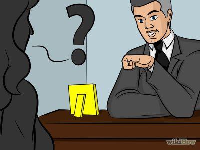 How to Get a Talent Agent -- via wikiHow.com
