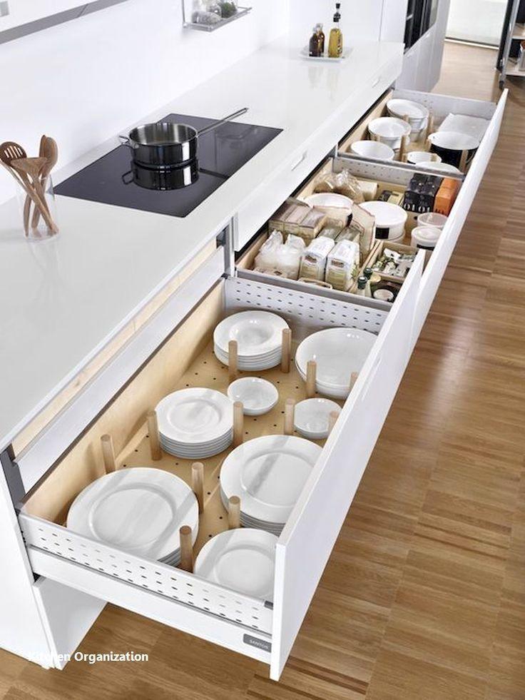 Home Decor Accessories Kitchen Organization Cabinet Ideas Kiychenor In 2020 Modern Kitchen Cabinet Design Kitchen Cabinet Organization Layout Modern Kitchen Cabinets