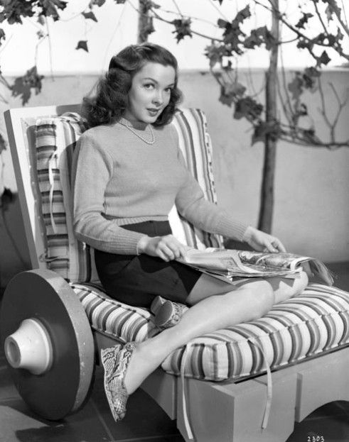 Kathryn Grayson (February 9, 1922 – February 17, 2010) was an American actress and soprano.