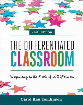 """The Differentiated Classroom, 2nd Edition"" builds on the past 15 years of Tomlinson's writing, instruction, and observations to update instructional concepts and strategies for the 21st century learning environment."