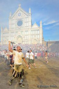 Calcio Storico Fiorentino