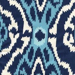 Sherpa Seaside Macon Drapery Fabric by Premier Prints