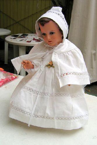 Dia de la Candelaria Photo Gallery: The Niño Dios is all dressed up