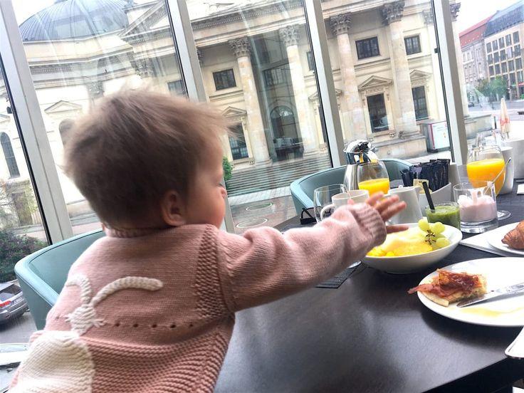 Tischlein deck dich // Essmanieren bei Kindern
