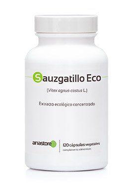 Sauzgatillo (<em>Vitex agnus-castus</em>)