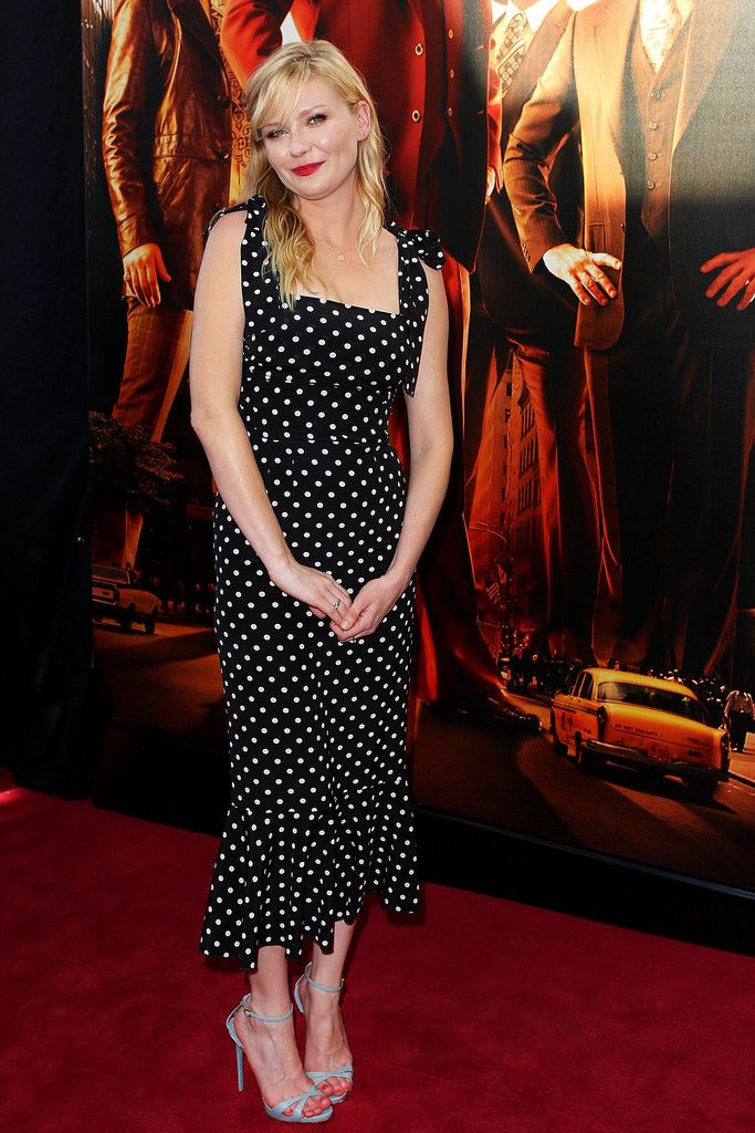 Kirsten Dunst Photos: 'Anchorman 2' Premieres in Sydney — Part 2